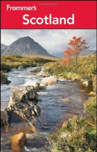 Frommer's Scotland by Vivienne Crow