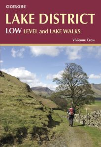 Lakes District - Low Level & Lake Walks by Vivienne Crow