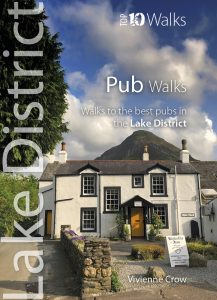 Pub Walks - Walks to the Best Pubs in the Lake District by Vivienne Crow