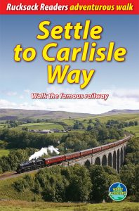 Settle to Carlisle Way by Vivienne Crow