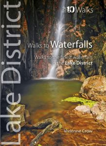 Walks to Waterfalls by Vivienne Crow