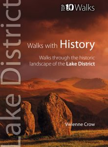 Walks with History by Vivienne Crow