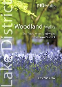 Top Ten Woodland Walks by Vivienne Crow